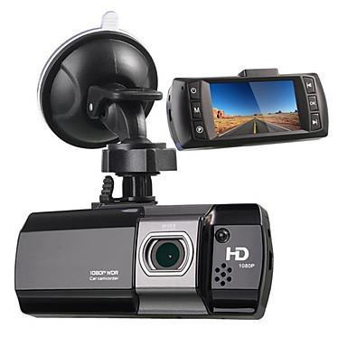 billige Bil-DVR-original at500 bil dvr kamera novatek 96650 wdr videoopptaker full HD 1080p dash cam g-sensor nattvisning mini-videokamera
