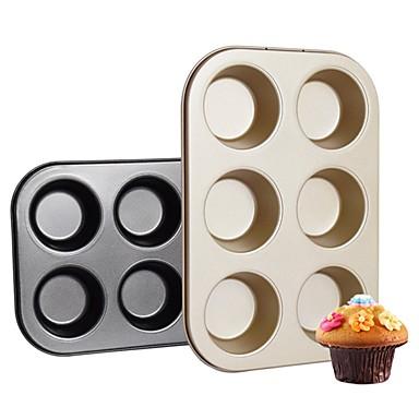 1pc Paslanmaz Çelik özel Malzeme Çok güzel 3D Kendin-Yap Pasta Yuvarlak Pasta Kalıpları Bakeware araçları