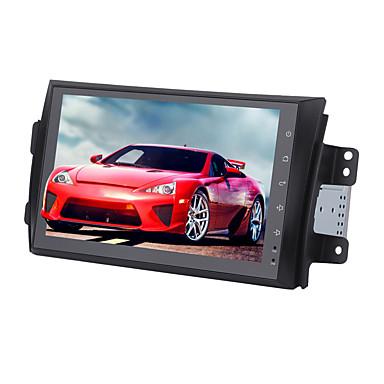 voordelige Automatisch Electronica-9 inch android 8.0 4 gb 32 gb auto gps navigator auto dvd-speler voor suzuki sx4 2006-2010