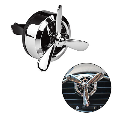 voordelige Auto-interieur accessoires-Auto-luchtreinigers Standaard Auto parfum Legering Verwijder formaldehyde / Verwijder ongebruikelijke geur / Absorbeer schadelijke gassen