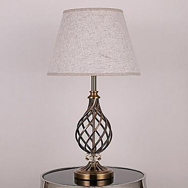Suvremena / Jednostavan Ukrasno / Cool Stolna lampa Za Spavaća soba / Study Room / Office Metal 220V