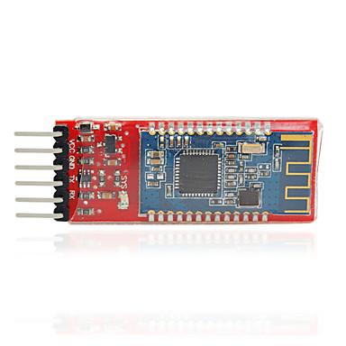 voordelige Elektrische apparatuur & benodigdheden-1 pcs Module FR4 Voor Arduino