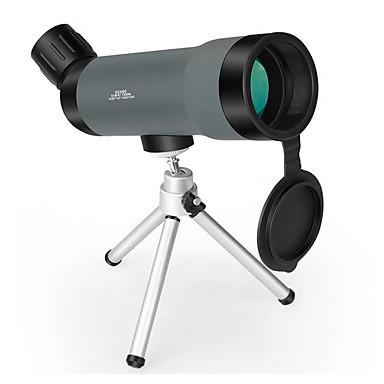 voordelige Microscopen & Endoscopen-20x50 monoculaire high-definition waterdichte nachtzichtverrekijker bij weinig licht met statief