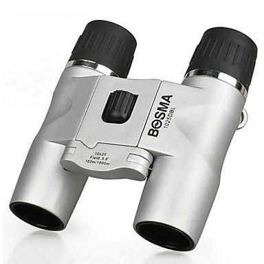 voordelige Microscopen & Endoscopen-10x25 draagbare verrekijker reizen outdoor kinder telescoop