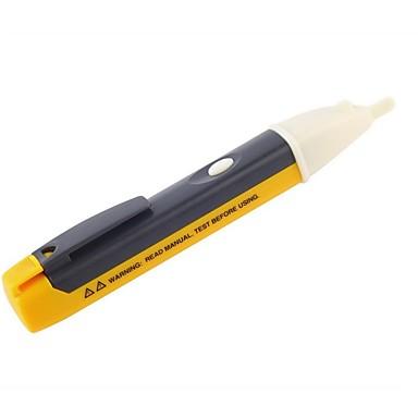 voordelige Test-, meet- & inspectieapparatuur-stopcontact wandcontactdoos 90-1000v spanning detector sensor tester pen led licht indicator