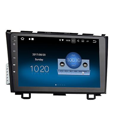 voordelige Automatisch Electronica-9 inch Android 8.0 4GB 32GB Auto GPS Navigator Touchscreen Auto Dvd-speler voor Honda CRV 2007-2011