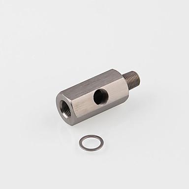 1/8 bspt senzor tlaka ulja tee do npt adapter turbo opskrbni vod napojnice t