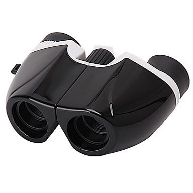 abordables Monoculaires, Jumelles & Télescopes-SUNCORE® 10 X 25 mm Jumelles Porro Lentilles Imperméable Résistant aux intempéries Antibuée Entièrement  Multi-traitées BAK4 Vision nocturne Caoutchouc Métal