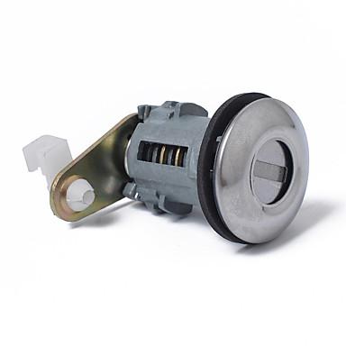 voordelige Automatisch Electronica-deurslotcilinderset met 2 sleutels 96548692 96548493 voor buick excelle 2001-2002