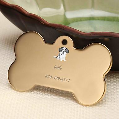 Kişiselleştirilmiş Klasik moda Casual / Sportif Hediye Günlük 1pcs Gül Altın Altın Gümüş