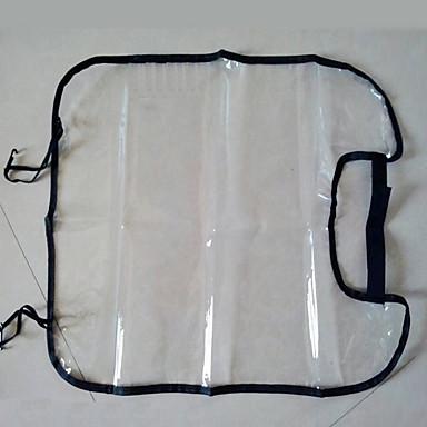 voordelige Auto-interieur accessoires-universele autostoelbeschermer waterdichte slijtvaste anti-vuile autostoelbeschermer mat