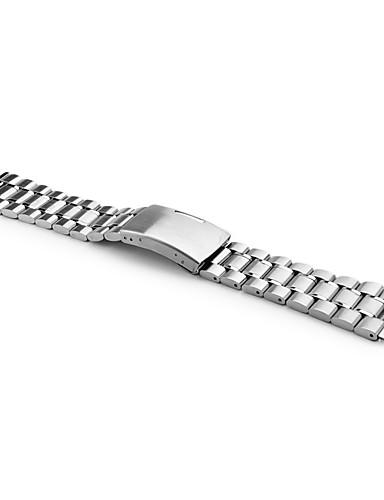 billige Smykker & Klokker-Klokkeremmer Rustfritt Stål Klokketilbehør 0.078 Høy kvalitet
