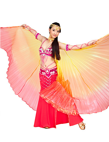 Dance Accessories Stage Props Women's Training Polyester Elegant Style