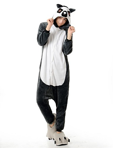 Procione pigiami kigurumi cerca lightinthebox