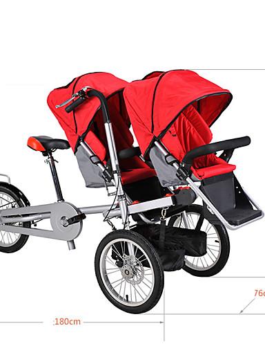 povoljno Biciklizam-Folding bicikle Biciklizam Others 16 inča Običan Običan Monocoque Običan Čelik / 2-3 godina / 3-5 godina / Da / #