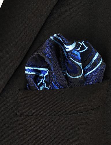 Erkek Günlük Suni İpek Erkek Kravat ve Fular