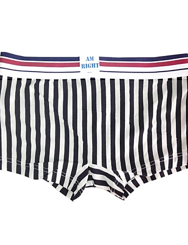 Am Right Men's Others Boxer Briefs AR017