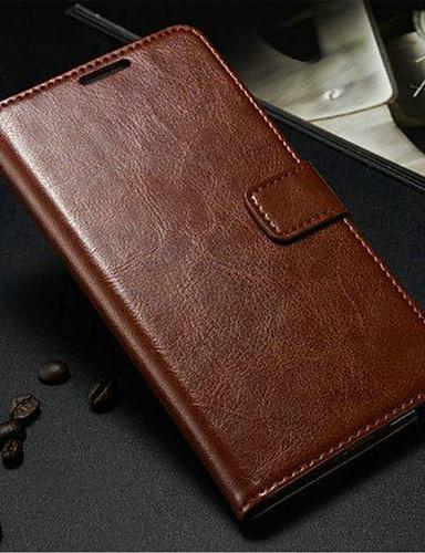 غطاء من أجل Samsung Galaxy Note 3 محفظة / حامل البطاقات / مع