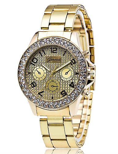 Homens Único Criativo relógio Relógio de Pulso Relógio Elegante Relógio de Moda Relógio Casual Chinês Quartzo Venda imperdível Lega Banda