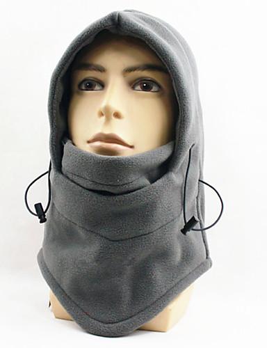 قبعة مرنة سادة عمل للجنسين