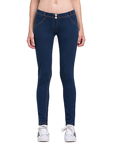 ca5e9402d5 Vansydical® Women's Sports Classic Leggings Bottoms Running Activewear  Quick Dry Stretchy
