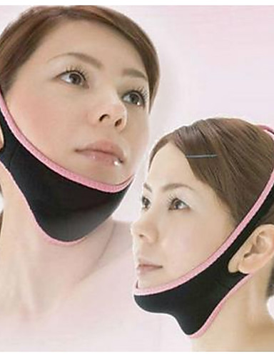 billige Skjønnhet og hår-Ansikt Manuell Shiatsu Gjøre ansiktet tynnere Bærbar Akryl