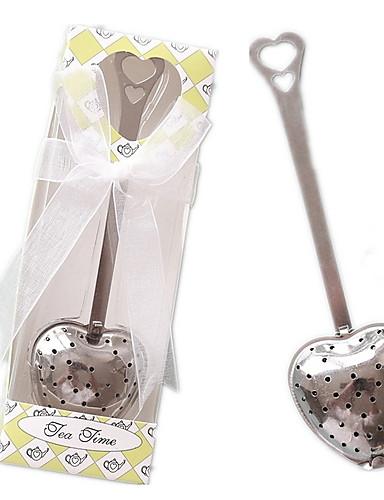 bachelorette party teatime infuser de chá de coração em casamento elegante casamento favorece estilo de vida beter gifts®