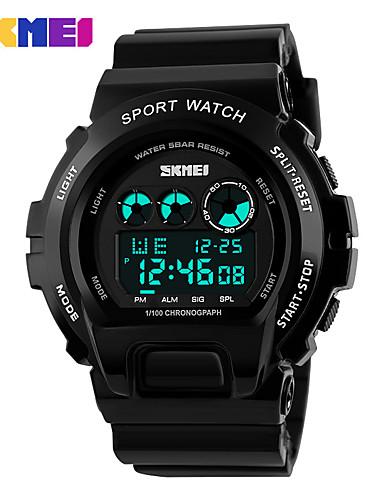 Homens Relogio digital Único Criativo relógio Relógio de Pulso Relógio inteligente Relógio Elegante Relógio de Moda Relógio Esportivo