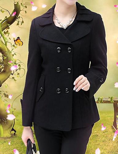 Women's Casual/Daily Casual Spring/Fall Blazer
