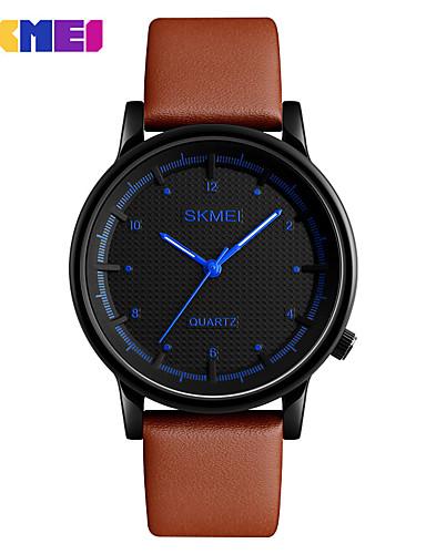 Homens Relógio de Pulso Relógio inteligente Relógio Elegante Relógio de Moda Relógio Esportivo Chinês Quartzo Calendário LED Mostrador