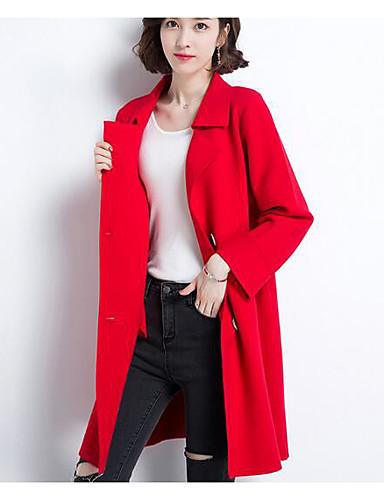 Women's Daily Casual Winter Coat