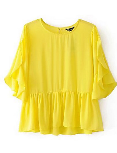 Women's Going out Casual Blouse