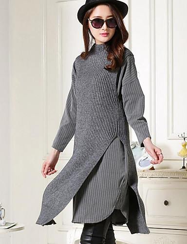 Women's Daily Casual Long Vest