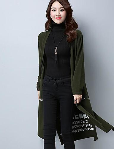Women's Daily Casual Fall Coat