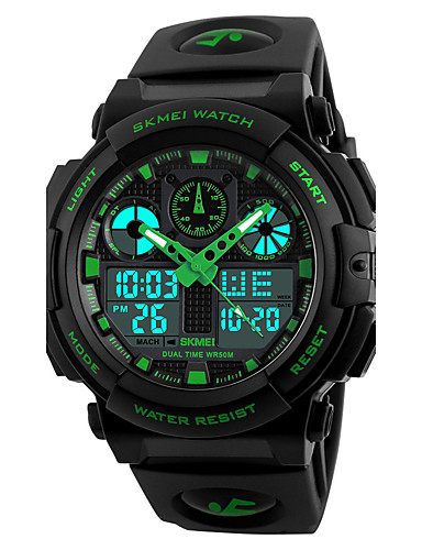 8ba568d10 cheap Digital Watches-SKMEI Men's Wrist Watch Digital Watch Hunting  Watch
