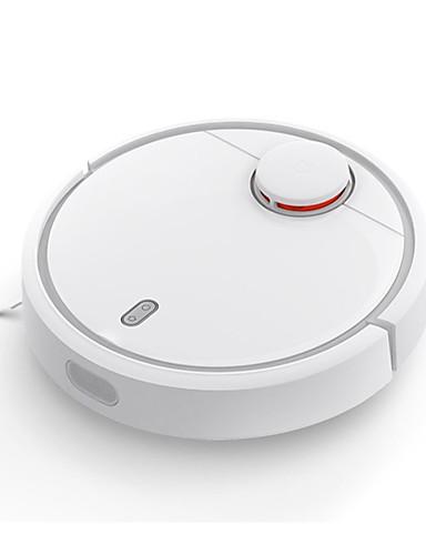 رخيصةأون الالكترونيات الاستهلاكية العروض الخاصة-الأصلي xiaomi mi روبوت فراغ 1 الجيل lds الوفير slam 1800pa شفط 5200 مللي أمبير بطارية
