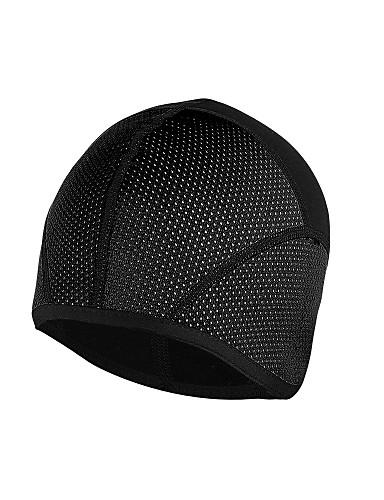 0c324f655c98f Arsuxeo Cycling Beanie   Hat Helmet Liner Skull Cap Beanie Windproof UV  Resistant Warm Fitness