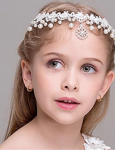 povoljno Najprodavanije-Djeca Djevojčice Ukrasi za kosu Obala One-Size / Trake za kosu