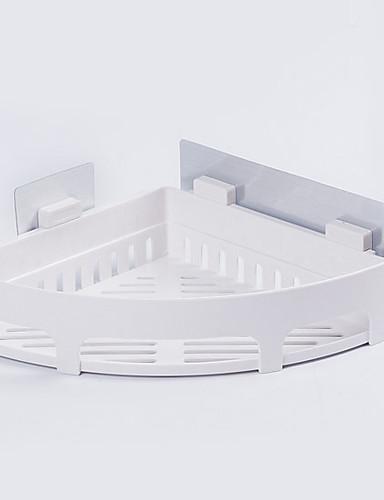 Depozitare Simplu / Multifuncțional Contemporan / Modern / Contemporan Plastic 1 buc Decorarea băii