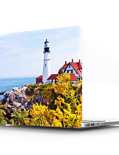 macbook case ulje na platnu kulise pvc za macbook air pro retina 11 12 13 15 poklopac laptopa za macbook novi pro 13,3 15 inčni sa dodirnom trakom