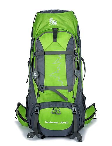 5c07e69b5742fd Unisex Bags Nylon Sports   Leisure Bag Zipper Black   Orange   Dark Blue