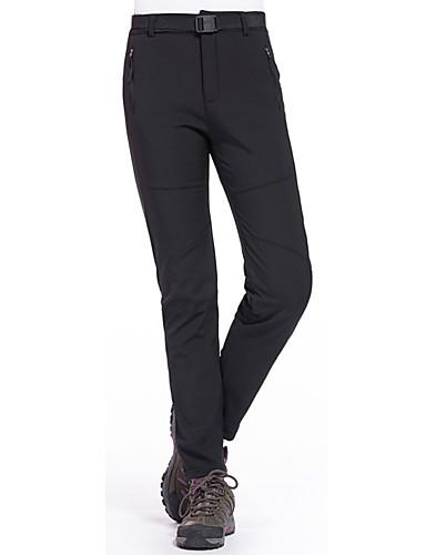 31e5c3d3be67 Χαμηλού Κόστους Ρούχα για την Ύπαιθρο-Γυναικεία Pantaloni de Drumeție  Αντιανεμικό