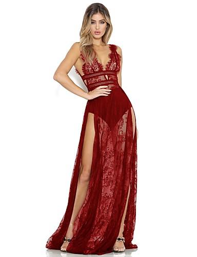 f6caee38bd0f Dámské Elegantní Swing Šaty - Jednobarevné