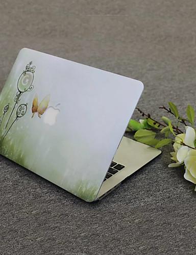 MacBook Kotelo Piirretty PVC varten Uusi MacBook Pro 15