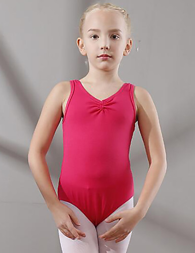 26817cd16db9 cheap Kids' Dancewear-Kids' Dancewear / Ballet Leotards Girls&
