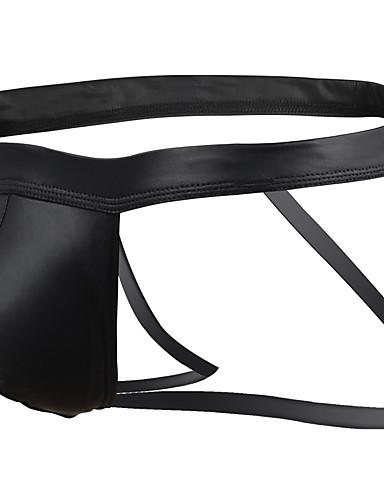 voordelige Herenondergoed & Zwemkleding-Standaard Slip Heren EU / VS maat 1 Stuk Lage Taille