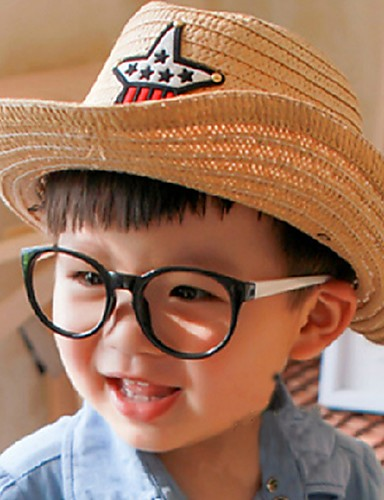 אודם / חאקי / כחול ים כובעים ומצחיות ג'ינס ג'ינס שבטי וינטאג' / בסיסי יוניסקס ילדים