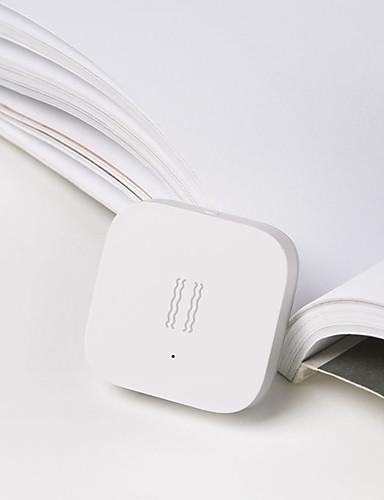 Недорогие Оригинальные гаджеты-датчик вибрации aqara датчик удара zigbee датчик вибрации обнаружение встроенный в гироскоп датчик движения для моего домашнего приложения