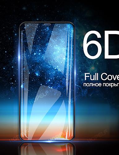 Temperli cam iphone 7 için artı 8 6 6 s cam koruyucu üzerinde iphone 7 için x x ekran koruyucu iphone xs max iphone x xr cam