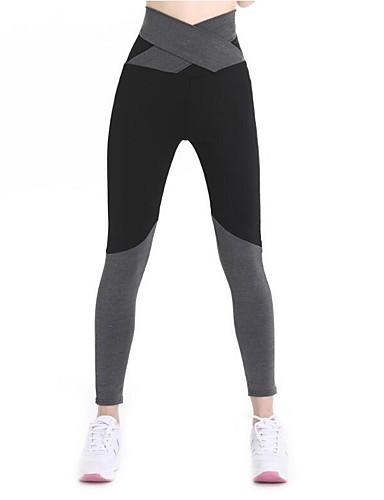 cheap Women's Pants-Women's Basic Sweatpants Pants - Solid Colored Black Gray S M L